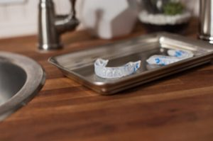 perio protect trays